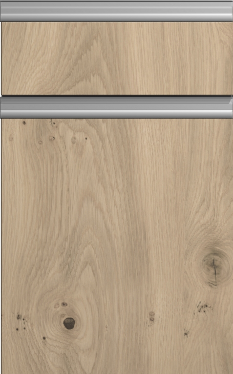 Classic Natural Oak